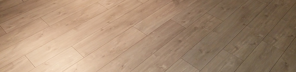 podłoga panele