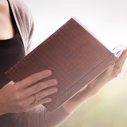 Jak znaleźć czas na czytanie i słuchanie?