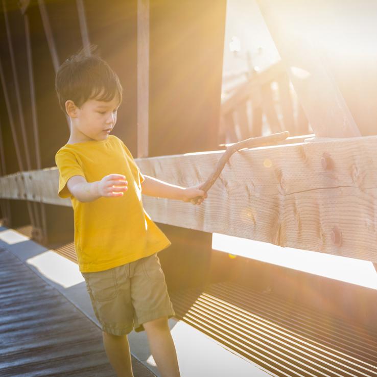 Jak się zorganizować przy dziecku?