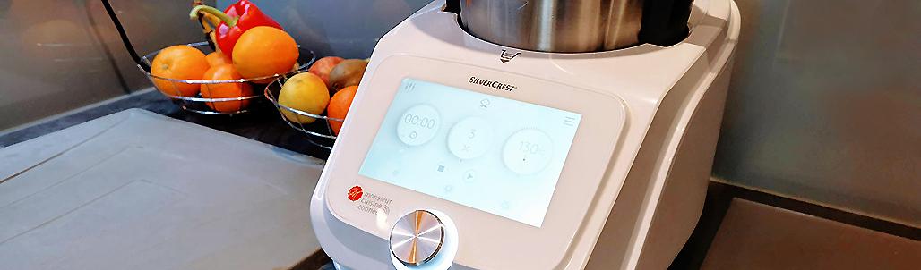 urządzenie Monsieur Cuisine Connect